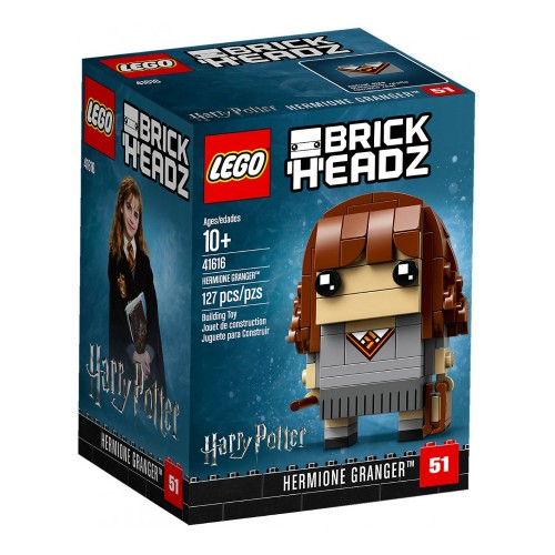 BrickHeadz Hermione Granger n°41616 (Harry Potter)