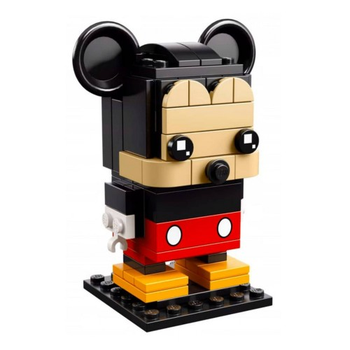 BrickHeadz Mickey Mouse n°41624 (Disney)