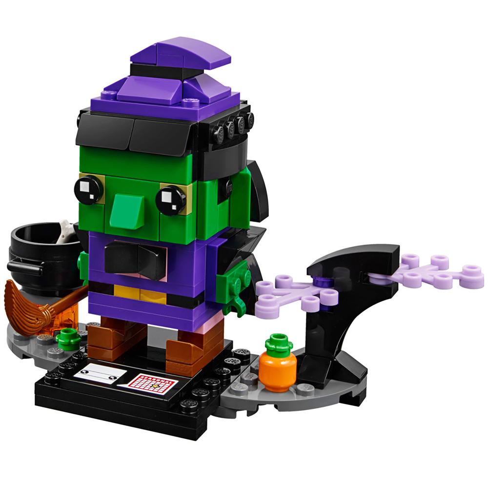 BrickHeadz Witch n°40272
