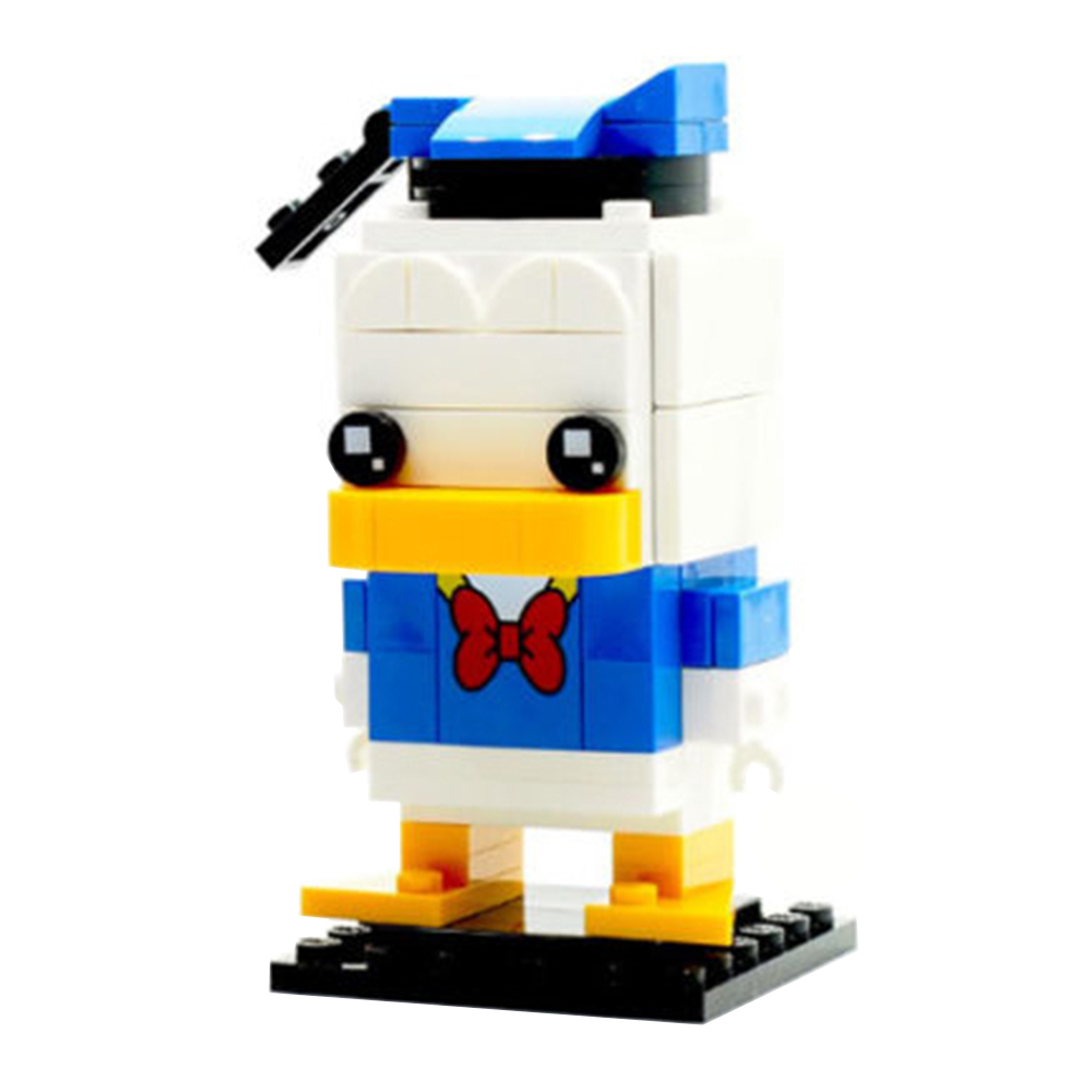 BrickHeadz Donald Duck n°40377