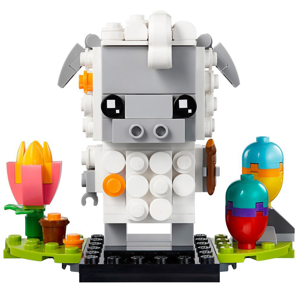 BrickHeadz Sheep n°40380
